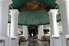 THE PALACE OF AYURVEDA